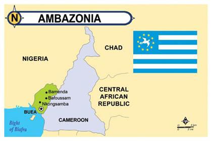 CameroonAmbazonia