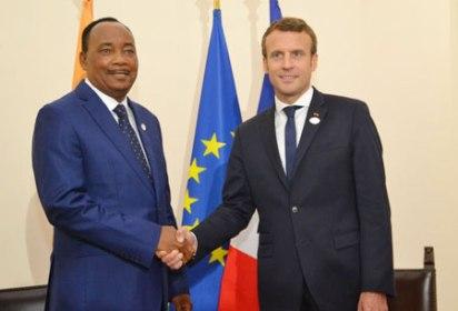 Issoufou-Emmanuel-Macron